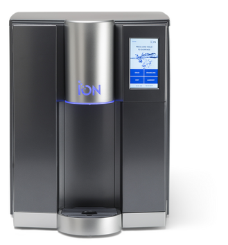 ion water cooler